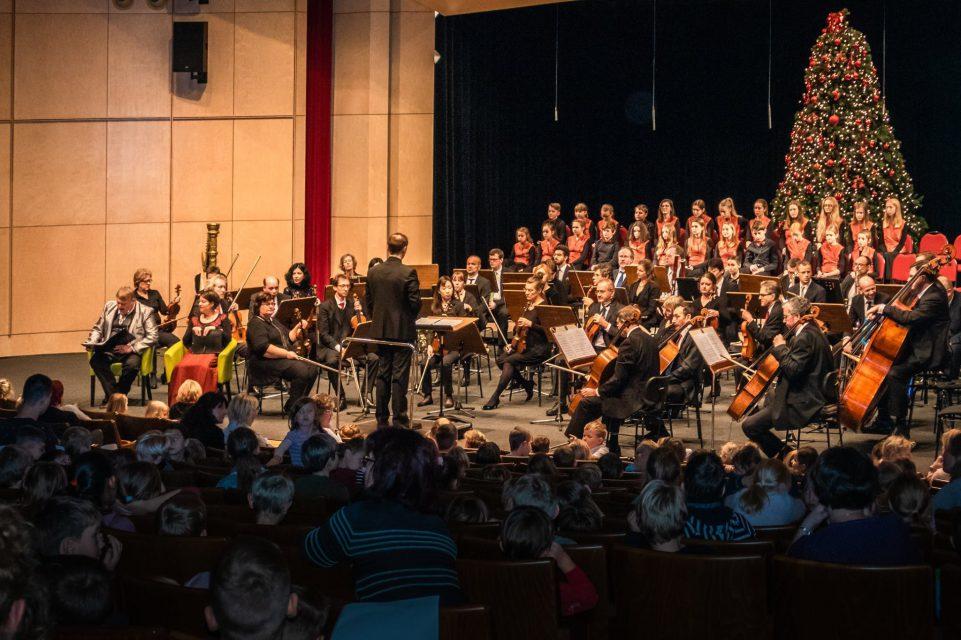 Kulturhaus Böhlen-MDR-Kinderchor